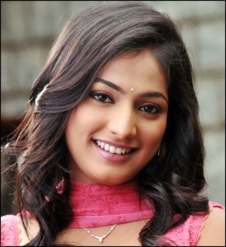 Kannada Actress Haripriya photo