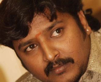 Kannada Lyrics Writer V Nagendra Prasad photo