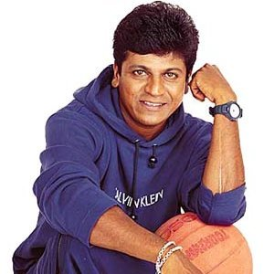 Kannada actor Shivrajkumar photo