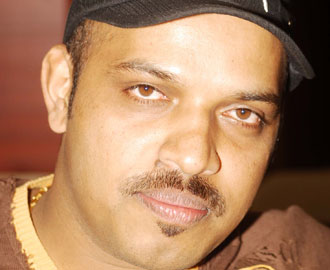 Kannada lyrics writer Kaviraj photo