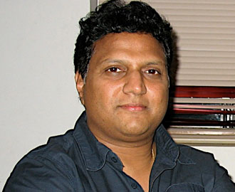 Kannada music director Mani Sharma photo