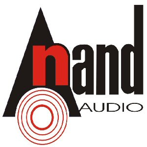 Kannada record label Anand Audio logo photo